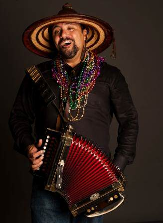 Terrence Simien to headline 86th Annual Christmas Festival in 2012