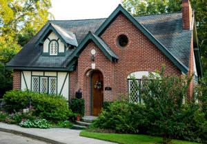 Cunningham Cottage